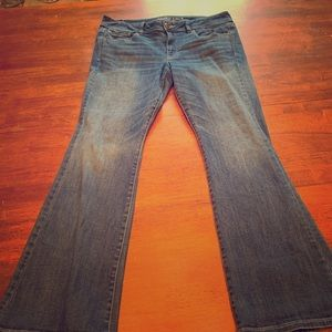 American Eagle Jeans 14 Short